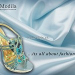 Modila Shoes Eid Collection 2012 for Women 008