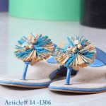 Modila Shoes Eid Collection 2012 for Women 009