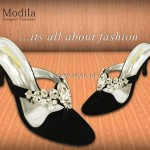 Modila Shoes Eid Collection 2012 for Women 012