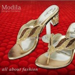 Modila Shoes Eid Collection 2012 for Women 013