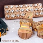 Modila Shoes Eid Collection 2012 for Women 014