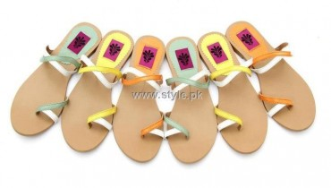 Nadiya Kassam Eid Footwear 2012 for Women
