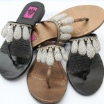 Nadiya Kassam Eid Footwear 2012 for Women 002