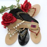 Nadiya Kassam Eid Footwear 2012 for Women 005