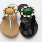 Nadiya Kassam Eid Footwear 2012 for Women 007
