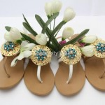 Nadiya Kassam Eid Footwear 2012 for Women 009