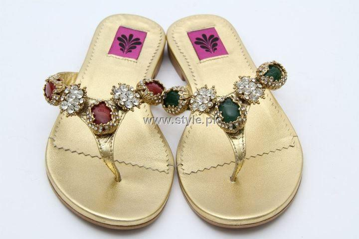 Nadiya Kassam Eid Footwear 2012 for Women 010