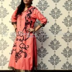 Off the Rack by Sundas Saeed Eid Collection 2012 001 150x150 for women local brands