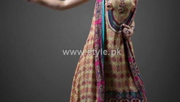 Opera House Digital Prints Collection 2012 by Arjumand Bano