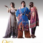 Opera House Digital Prints Collection 2012 by Arjumand Bano 006