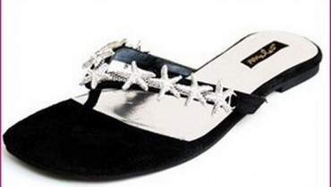 Panic Shoes Eid Collection 2012 For Women 001