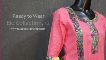 Peshberry Ready To Wear Eid Collection 2012 For Women 001