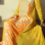 Ramira Eid Collection 2012 Outfits for Women 009