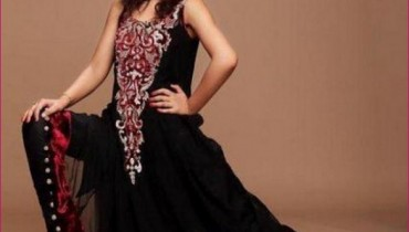 Riwaaj Eid Collection 2012 For Women 001