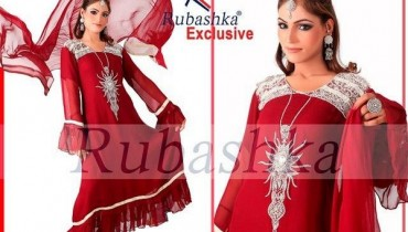 Rubashka Eid Collection 2012 For Women 001