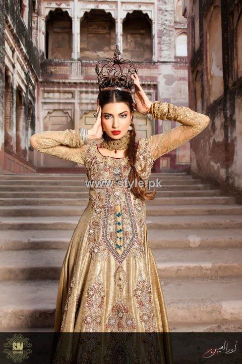 Saadia Mirza 2012 Noor-ul-Aine 2 for Women