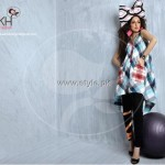Saakh by Sabah 2012 Latest Outfits for Girls 004