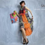 Saakh by Sabah 2012 Latest Outfits for Girls 009