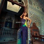 Sania Maskatiya Uraan Collection 2012 New Arrivals 002