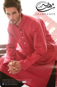 Shahnameh By Kayseria Eid Collection 2012 For Men 002 199x300 mens wear 2