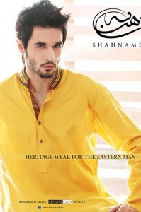Shahnameh By Kayseria Eid Collection 2012 For Men 003 199x300 mens wear 2