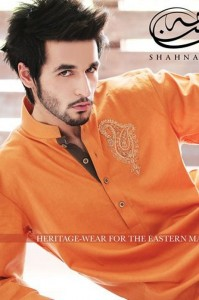 Shahnameh By Kayseria Eid Collection 2012 For Men 005 199x300 mens wear 2