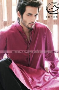 Shahnameh By Kayseria Eid Collection 2012 For Men 007 199x300 mens wear 2