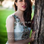 Shandana Khan Formal Wear Collection 2012 for Women 001