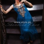 Shandana Khan Formal Wear Collection 2012 for Women 002