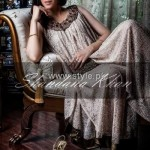 Shandana Khan Formal Wear Collection 2012 for Women 004