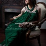 Shandana Khan Formal Wear Collection 2012 for Women 005