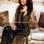 Shandana Khan Formal Wear Collection 2012 for Women 007
