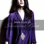 Shandana Khan Formal Wear Collection 2012 for Women 008
