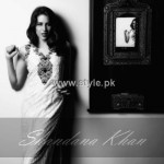 Shandana Khan Formal Wear Collection 2012 for Women 011