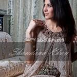 Shandana Khan Formal Wear Collection 2012 for Women