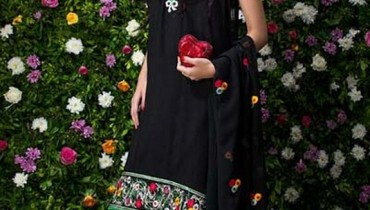 So Kamal Eid Collection 2012 For Women 001