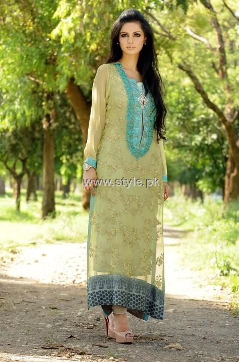 Sobia Nazir Eid Collection 2012 for Women 001 designer sobia nazir for women local brands