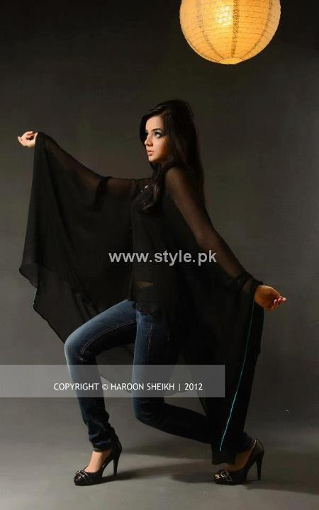 Stitched Stories Eid Collection 2012 for Women 006