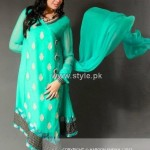 Stitched Stories Eid Collection 2012 for Women 010