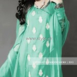 Stitched Stories Eid Collection 2012 for Women 014