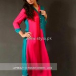 Stitched Stories Eid Collection 2012 for Women
