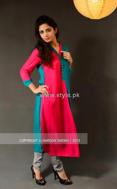 Stitched Stories Eid Collection 2012 for Women 015 for women local brands