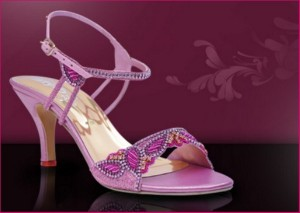 Stylo Shoes New Eid Arrivals 2012 For Women 003 300x213 brand stylo shoes and bags