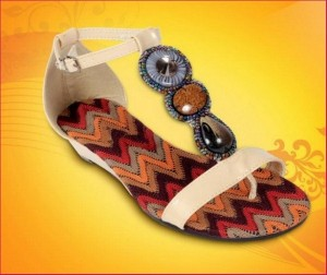 Stylo Shoes New Eid Arrivals 2012 For Women 006 300x252 brand stylo shoes and bags