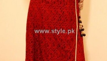 Sundus J. Eid Collection 2012 Outfits for Women