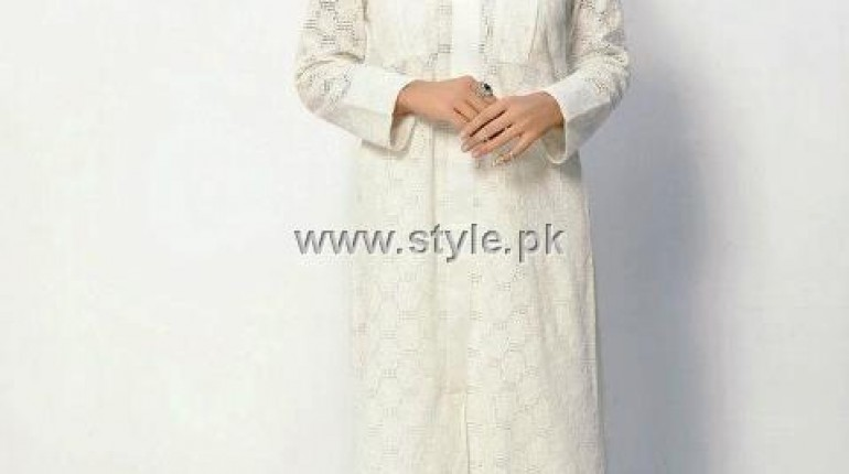 The Working Woman Eid Collection 2012 for Ladies