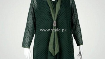 The Working Woman Latest Dresses 2012 for Ladies
