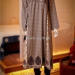 Thredz 2012 Eid Dresses for Women and Girls 007