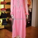 Thredz 2012 Eid Dresses for Women and Girls 008
