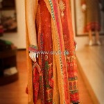 Thredz 2012 Eid Dresses for Women and Girls 014
